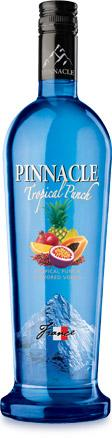 Pinnacle Vodka Fruit Punch